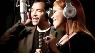 el debarge & faith evans-lay with you