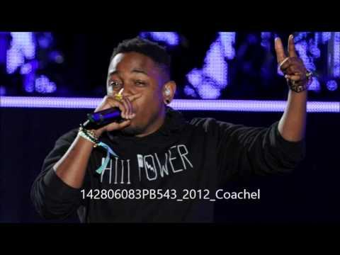 Kendrick Lamar - Hova Intro Freestyle