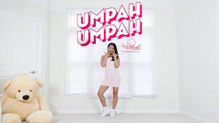 Red Velvet 레드벨벳 '음파음파 (Umpah Umpah)' Lisa Rhee Dance Cover