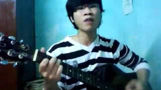 anh yeu em nhieu lam [guitar cover]