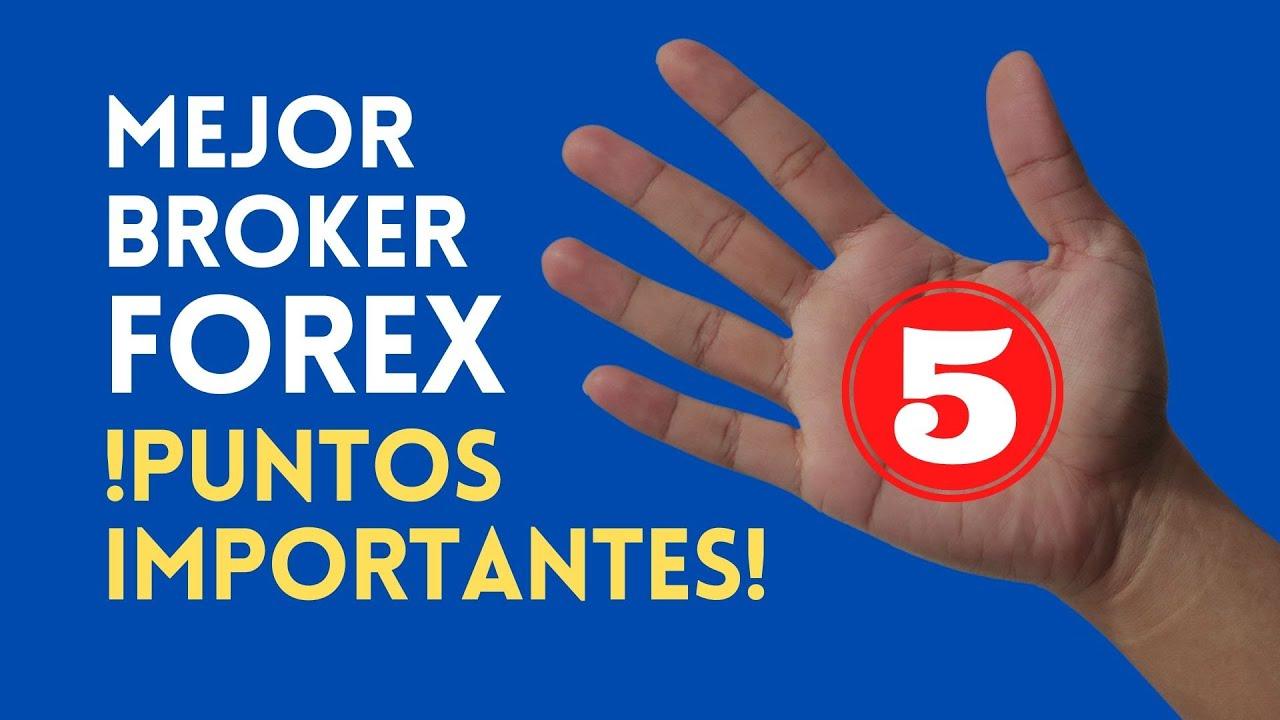 Los 10 Mejores Brókers para comprar Acciones en España | Ránking