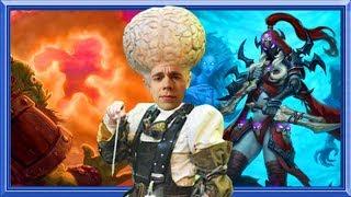What 200 IQ OTK Mill Rogue Gameplay Looks Like