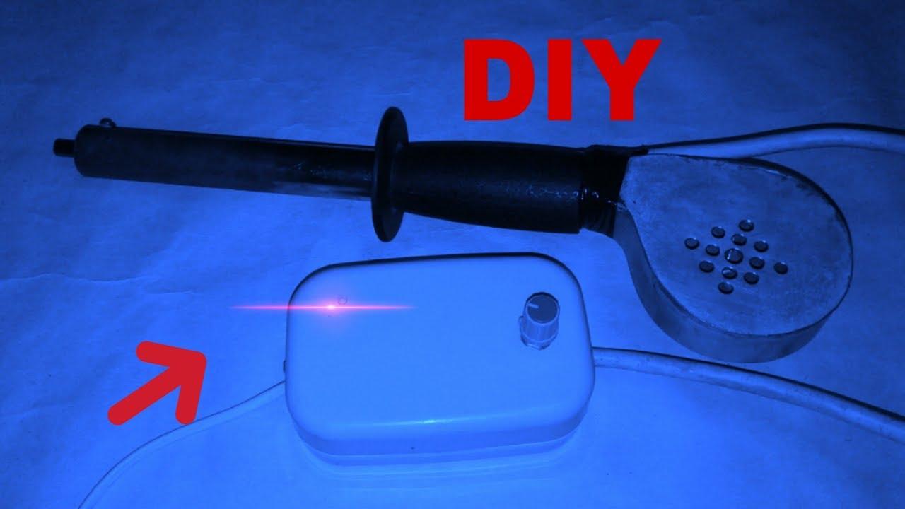 Как сделать фен для пайки своими руками фото 392