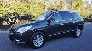 2014 Buick Enclave - For Sale - Formula One Imports Charlotte