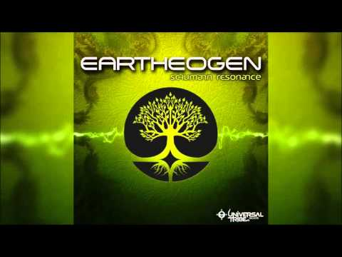 Eartheogen - Schumann Resonance | Full Ep