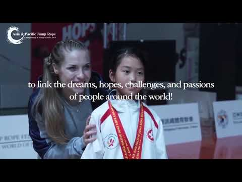 Final Day   2019 Asia Pacific Jump Rope Grand Championship & Camp Korea edit 2019