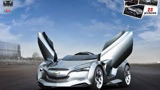 Chevrolet  Miray Roadster Concept 2011 Videos