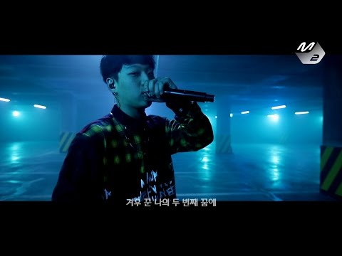 [My LIVE] 양홍원(Young B)-지도