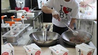 Как готовить на воке