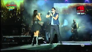Antonia & Vunk LIVE @ RMA 2011 HD