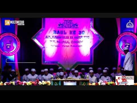 Syubbanul muslimin sholawat versi Ojo nguber welase VOC : tahfidzul ahkam