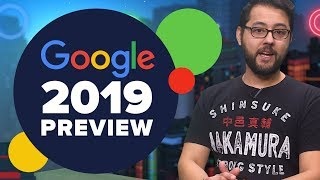 What will Google do in 2019? (Alphabet City)