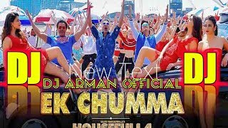 Ek chumma video_ full new dj remix song ...