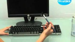 comment nettoyer son clavier