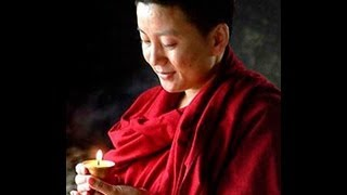 Phool Ko Aankha Ma Lyrics - Ani Choying Drolma