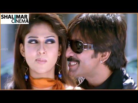 Nayantara Hit Song || Anjali Video Song || Anjaneyulu Movie || Ravi Teja, Nayanatara