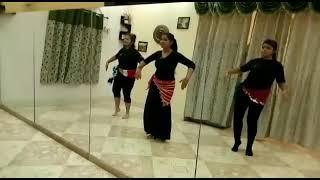 Dilbar - Satyameva Jaate - BOLLYWOOD DANCE CHOREOGRAPHY