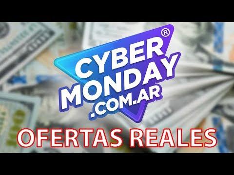 Ofertas REALES CyberMonday 2018