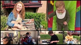 Katee Kross - BumbleBee (Official Video) - Glasgow, Scotland
