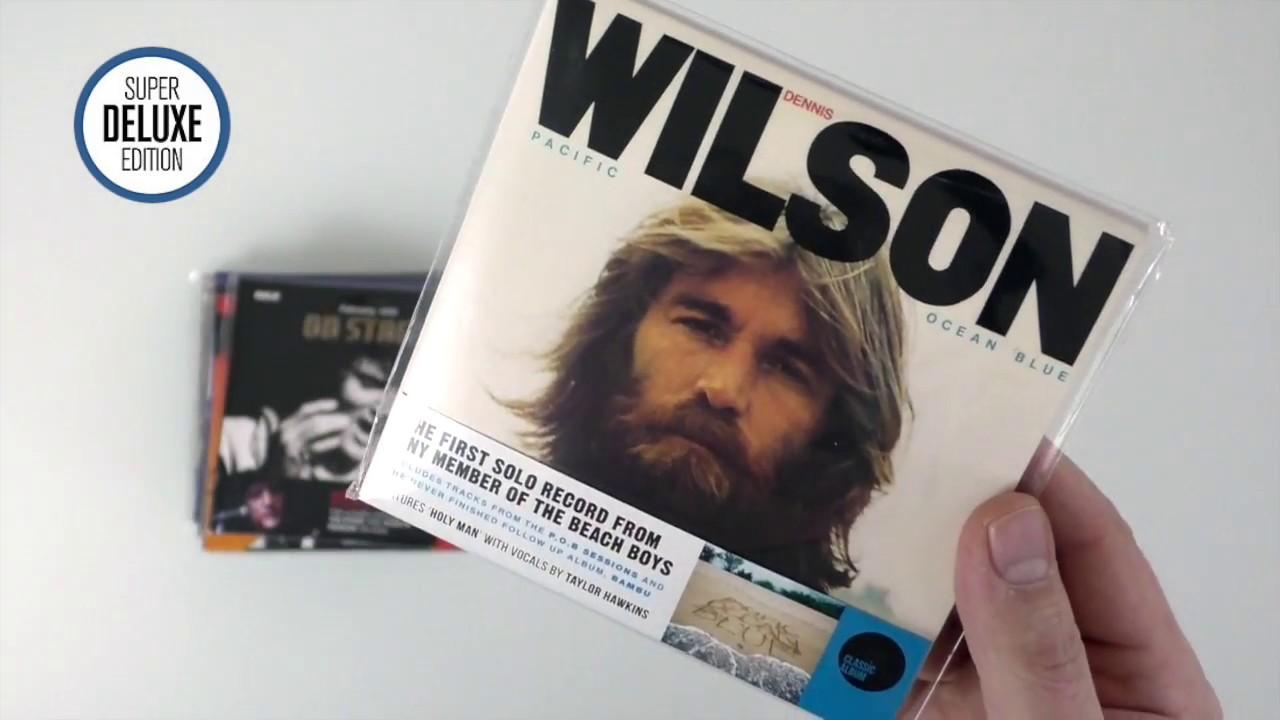 CD Vinyl Replica Deluxe Paper Sleeve Turn Back