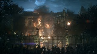 Knightfall Protocall (The End Of Batman Arkham Knight)