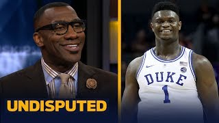 shannon-sharpe-zion-williamson-is-going-to-be-the-national-player-of-the-year-cbb-undisputed