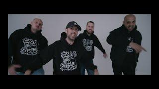 Concrete Slugz - Godz-illa [Official Video]
