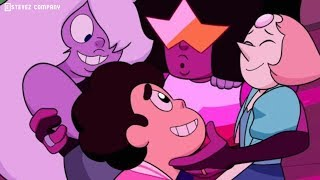 Steven and Connie watching TV - Template