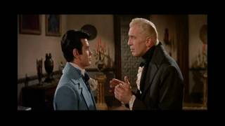 Vincent Price - The Fall Of The House Of Usher(Family Legacy)