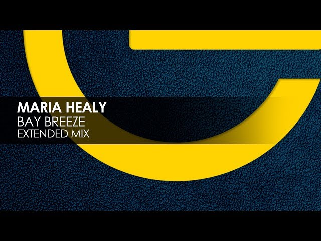Maria Healy - Bay Breeze