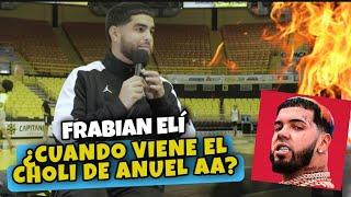 FRABIAN ELÍ NOS HACE MUCHAS CONFESIONES!!!