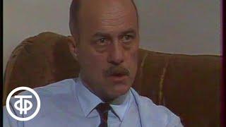 """Станислав Говорухин о съемках """"Место встречи изменить нельзя"""" (1987)"""