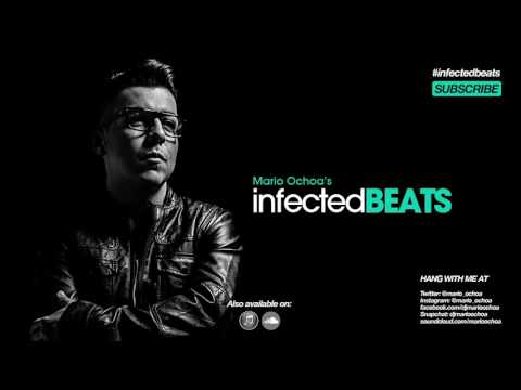 IBP107 - Mario Ochoa's Infected Beats Episode 107 Live @ District 3 (Tampa - USA)