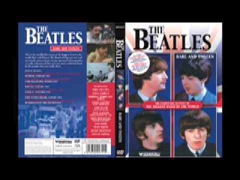 TONY BARROW RECOMMENDS NEW BEATLES DVD