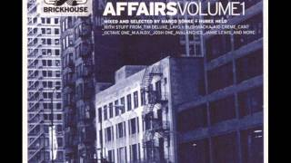 From the album: 'Brickhouse Affairs Vol.1'. Release Date: July 1, 2...