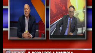 60 News - DOPO VOTO A MAMMOLA - TeleMia