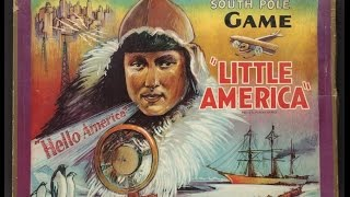 Oakley Video Log 14 - YOU Are Admiral Byrd - Flat Earth
