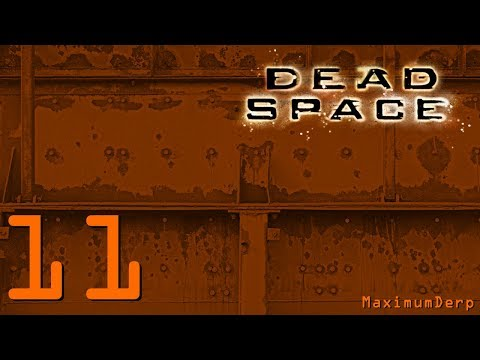 Dead Space (Pt. 11) - Extravehicular Activity