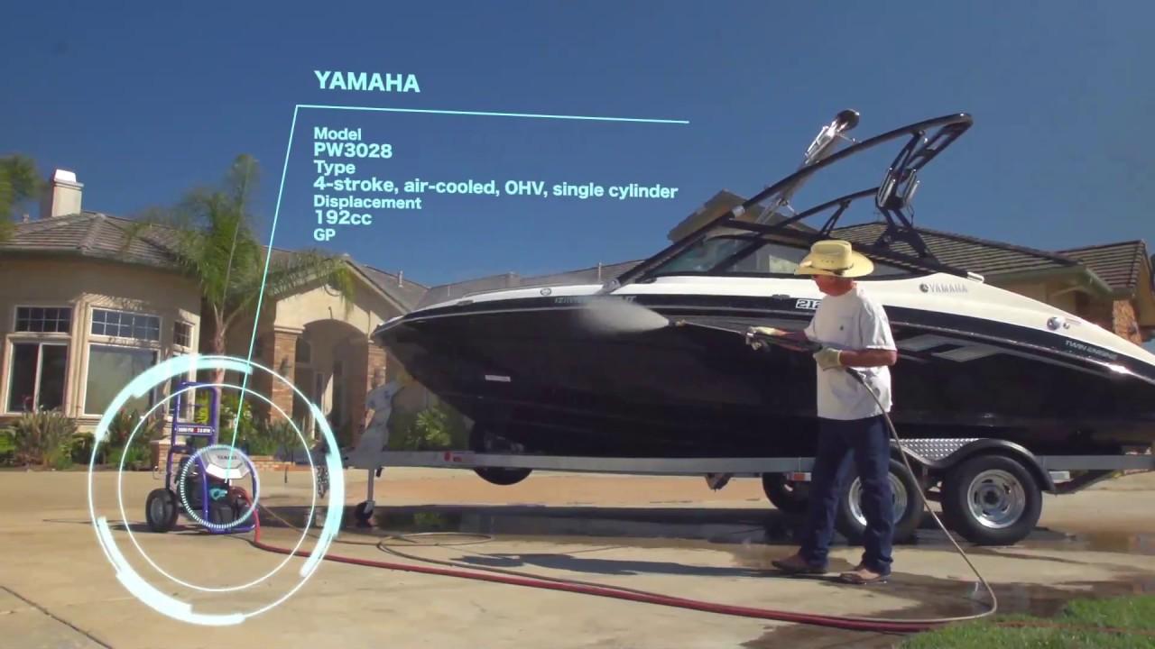 Yamaha Generator  U767c U96fb U6a5f Ef1000is Ef2000is Ef3000ise Ef6300isde Ef2600d Ef7200de Ef1000fw Et-1
