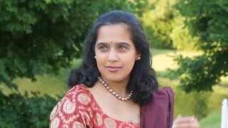Pratibha Damle - Bharala Abhal Pavsali Pahuna Ga ( Marathi Lavani)