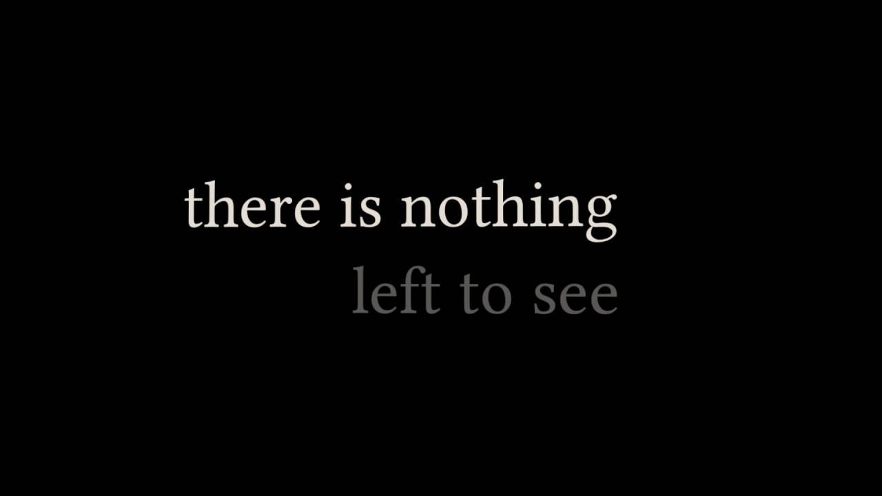 Sheldon - Fade Away (Lyrics Video)