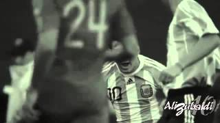 Lionel Messi 2012 Argentina)   Old Me Is Dead And Gone
