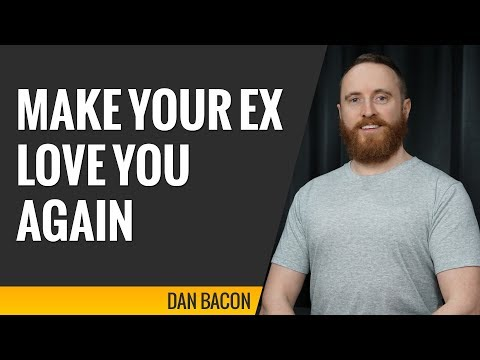 5 tips on how to make your ex love you again
