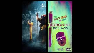 Snails - SLUGZ vs Skrillex & Rick Ross - Purple Lamborghini