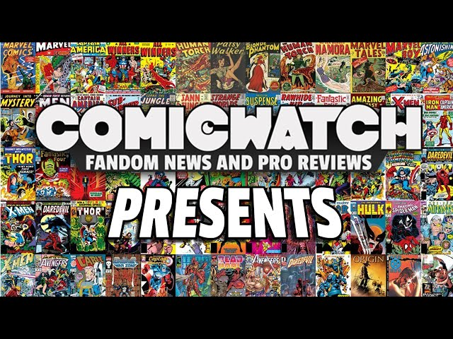 Interview with Jed Mackay on MAGIC #1 for BOOM! - Comic Watch Presents @jedmackay #MagicTheGathering