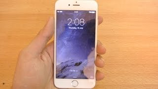 iPhone 6 iOS 9 Beta Public - Review & Installation