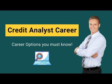 Credit Analyst Career | Skills | Top 5 Credit Analyst Career Paths
