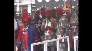 PDP Presidential Campaign in Anambra