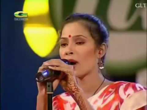 Holudia Pakhi    Beauty