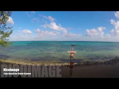 Time Lapse of Tukka Bar Grand Cayman